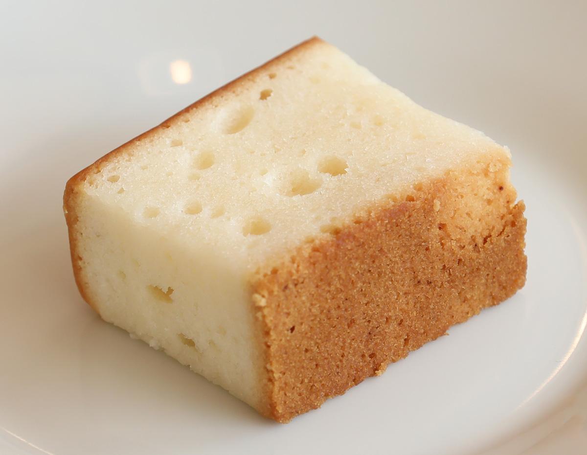 純米吟醸酒ケーキ