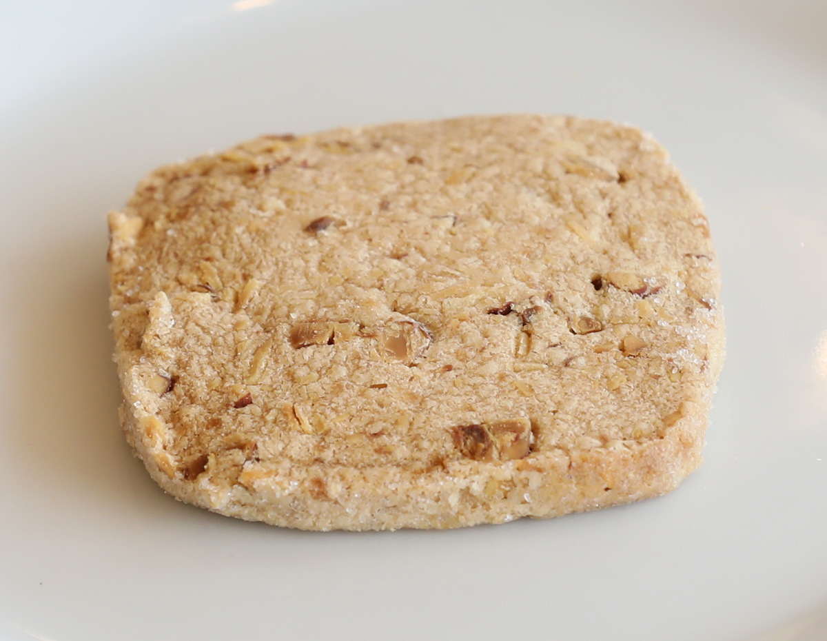 窯出しクッキー アーモンド