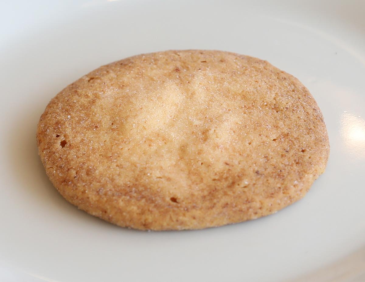 窯出しクッキー チーズ