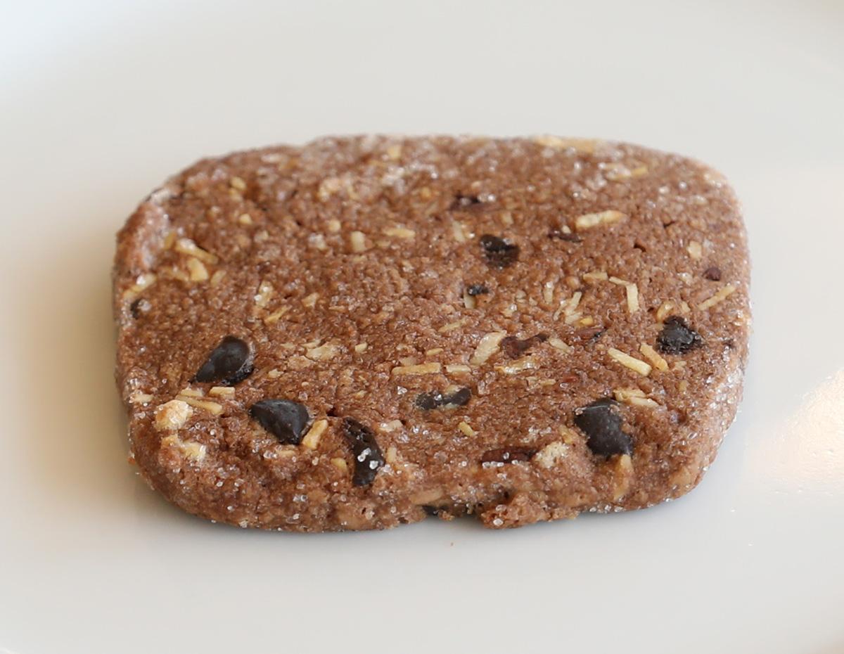 窯出しクッキー チョコ