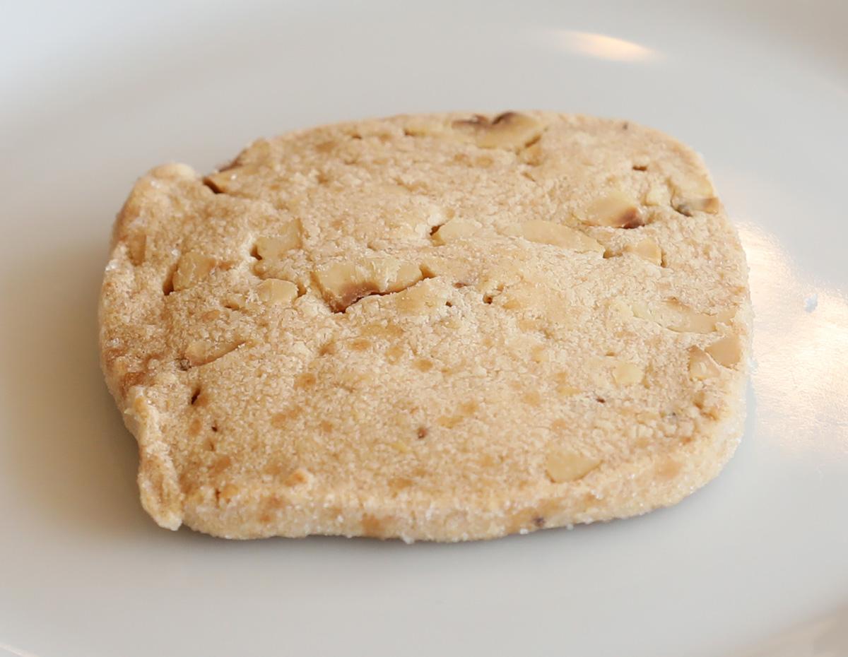 窯出しクッキー ヘーゼルナッツ