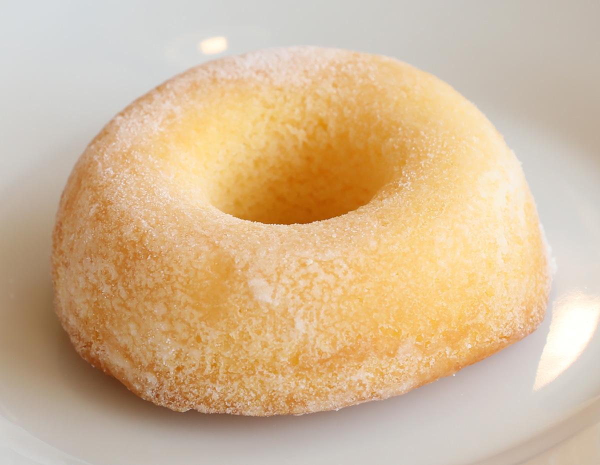 米粉の焼きドーナツ(プレーン)