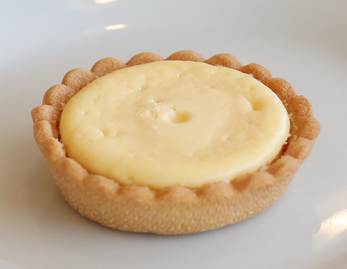 酪農チーズタルト