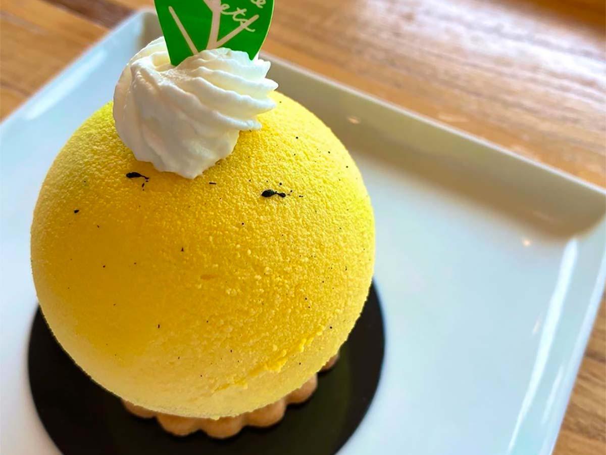 新商品の柚子(ゆず)