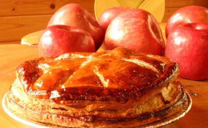 アップルパイのセール