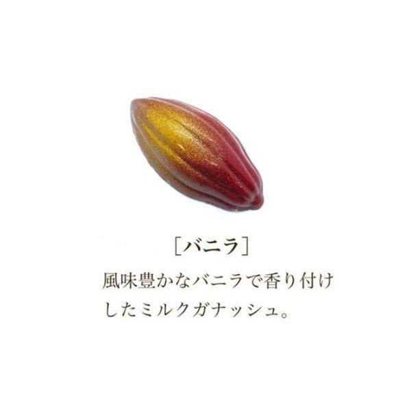 ボンボンショコラ バニラ